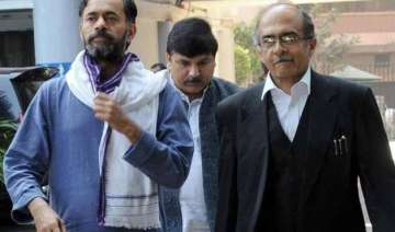 over 100 party ls poll nominees to attend swaraj...