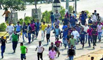 know the reasons behind violent jat agitation in...