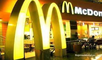 mcd row when will acche din come for the poor...