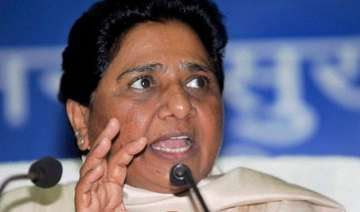 bsp to hold nation wide agitation against centre...