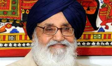 badal opposes appointment of bjp mla as chief of...