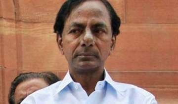 telangana cm rao to be re elected as trs...
