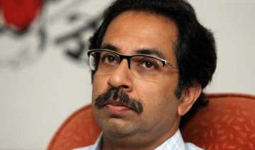 uddhav says no to settlement with brother in...