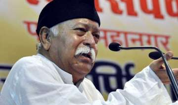 rss chief mohan bhagwat supports reservation for...