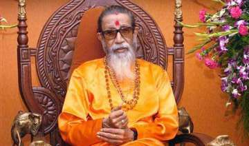 thackeray changes tack says forget regionalism...