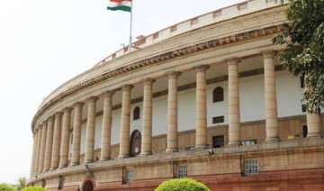 budget session of parliament likely from february...