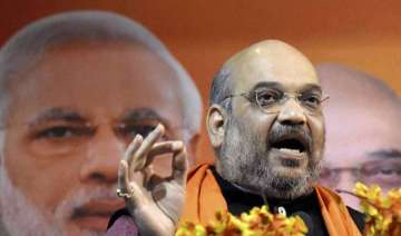 amit shah slams nitish over bribery video dares...