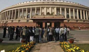 govt may extend parliament session if rs fails to...