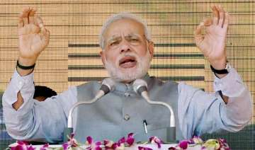 pm modi greets nation on hanuman jayanti - India...