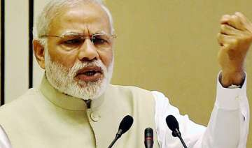 narendra modi hopes scond half of budget session...