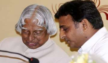 akhilesh yadav invites suggestions from apj abdul...