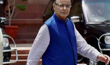 arun jaitley accuses congress of blocking gst for...