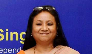 shakuntala gamlin responds to aap charges in...