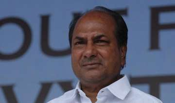 no confusion over leadership issue antony - India...