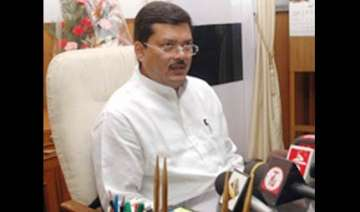 congress rules out tie up with ljp - India TV