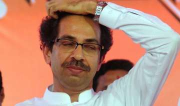 uddhav thackeray takes jibes at bjp over mann ki...