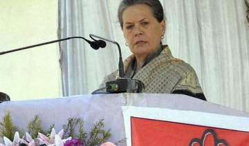 bihar polls sonia gandhi to address 2 election...