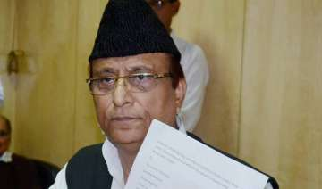azam khan seeks un intervention into miseries of...
