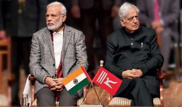 shiv sena asks bjp to withdraw support from pdp -...