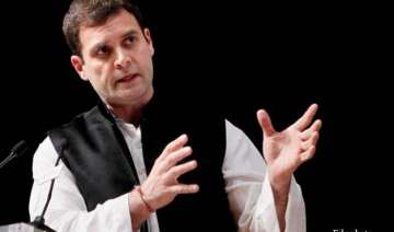 congress does not rule out rahul gandhi becoming...
