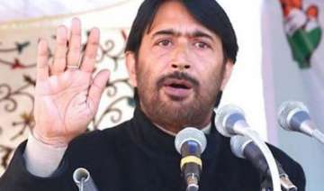 bjp pdp coalition unholy and opportunist congress...