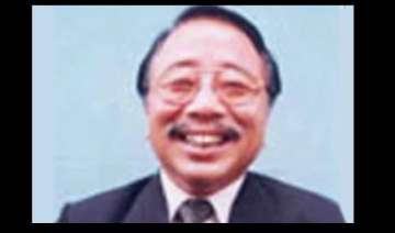 police question naga home minister for carrying...