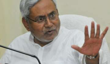 foreign ministry asks nitish kumar to defer trip...