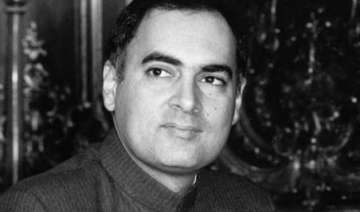 birthday special remembering former pm rajiv...