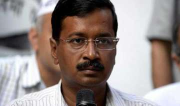 bjp poses five questions for arvind kejriwal -...