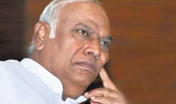 bjp led government has renamed upa schemes kharge...