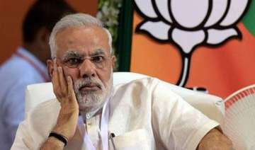 modi s popularity dented people want withdrawal...