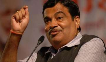parties indulging in vote bank politics gadkari...