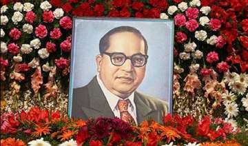 up govt declares holiday on ambedkar s death...