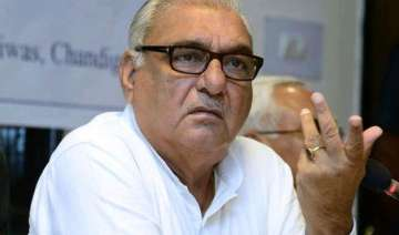 no question of quitting congress says hooda -...