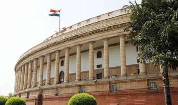 rajya sabha to reconvene from apr 23 3 days after...