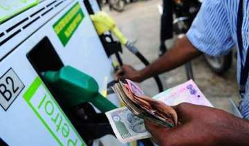 congress demands roll back of petrol diesel price...