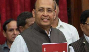 congress takes swipe at bjp over rift following...