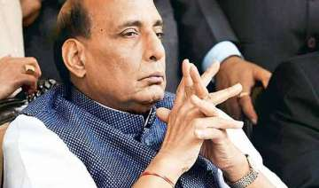 naxals obstacle to development rajnath singh -...