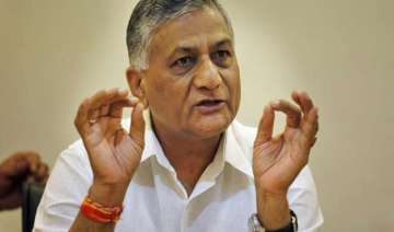 vk singh takes swipe at rahul over scrapping of...