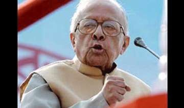 jyoti basu blames trinamool maoists for jointly...