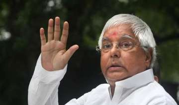 lalu gives back to bjp for jungle raj 2 barb -...