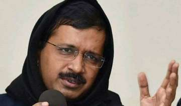 arvind kejriwal to go on five day punjab visit...