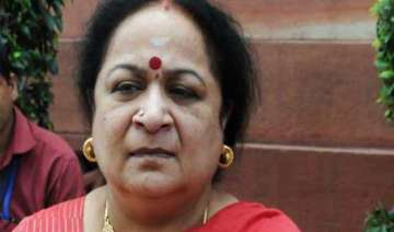 jayanthi natarajan met bjp chief amit shah before...
