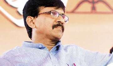 shiv sena dares bjp to walk out of power in...