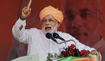 delhi polls pm modi to kickstart bjp s campaign...