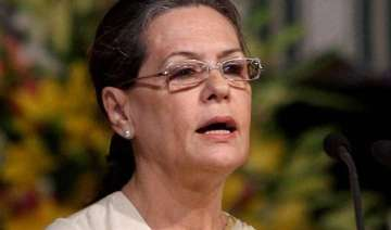 a black day for democracy sonia on suspension of...