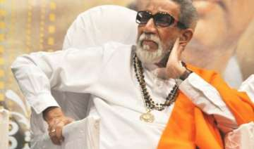 shiv sena coming up with a film on bal thackeray...