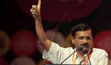 no free passes for aap mlas or ministers arvind...