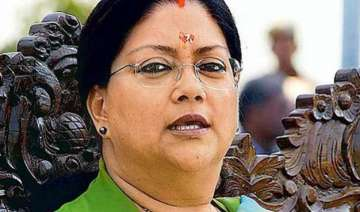 bjp races ahead in rajasthan civic polls - India...