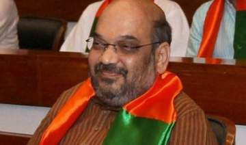 amit shah meets cms of bjp ruled states - India TV